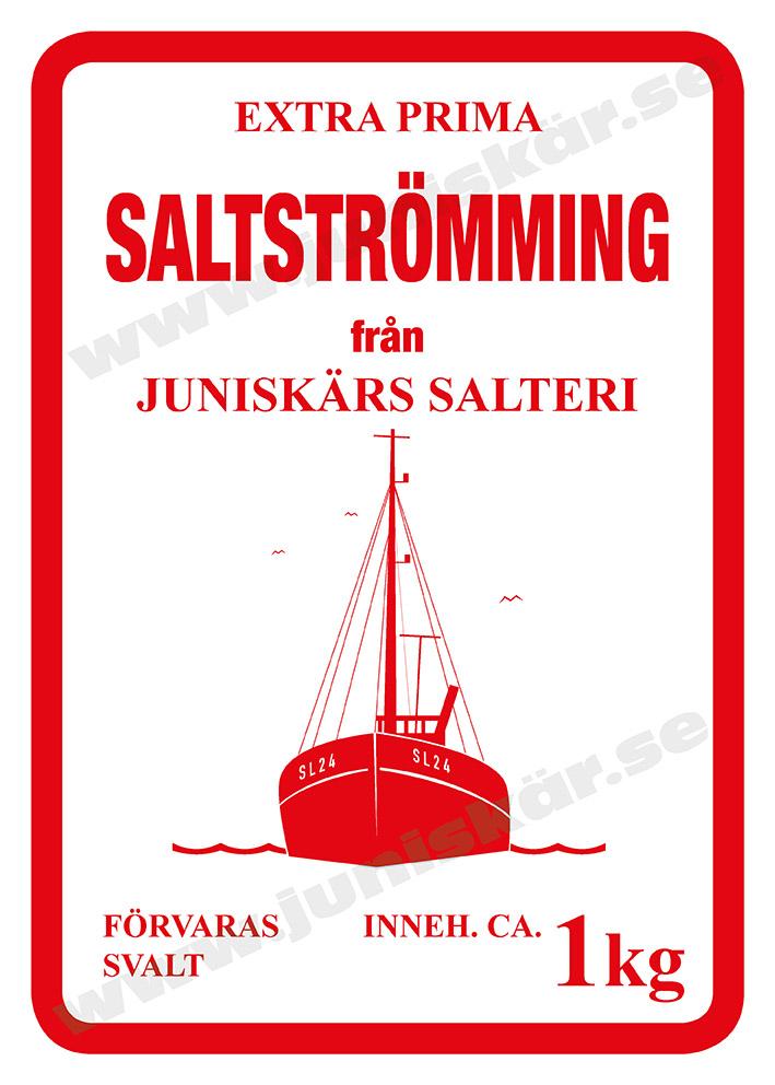 Juniskärs salteri